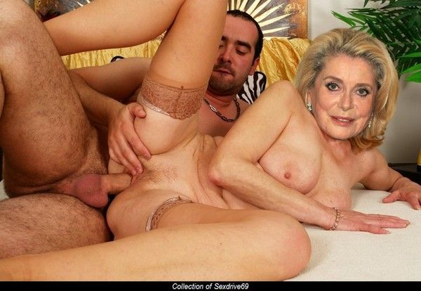 Porno movie catherine ii