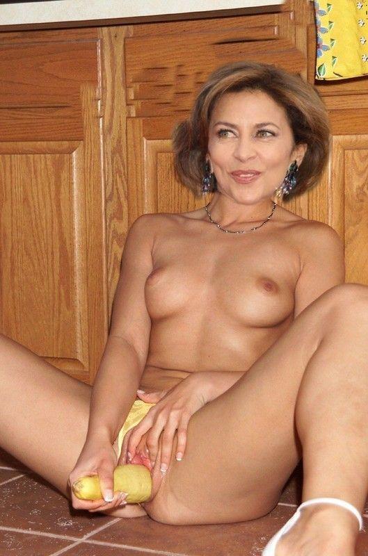 corinne touzet photos nude fakes