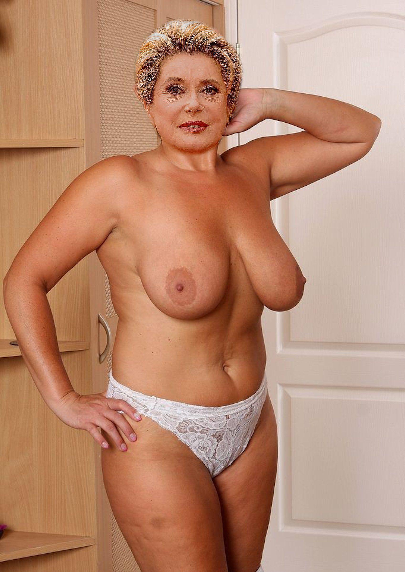 Самая сексуальная бабушка 17 фотография